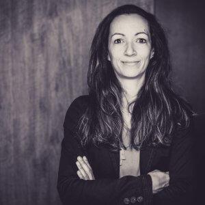 Jasmin Reif-Medani Texterin und Bloggerin aus Wien
