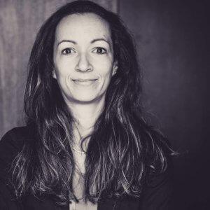Jasmin Reif-Medani Texterin aus Wien