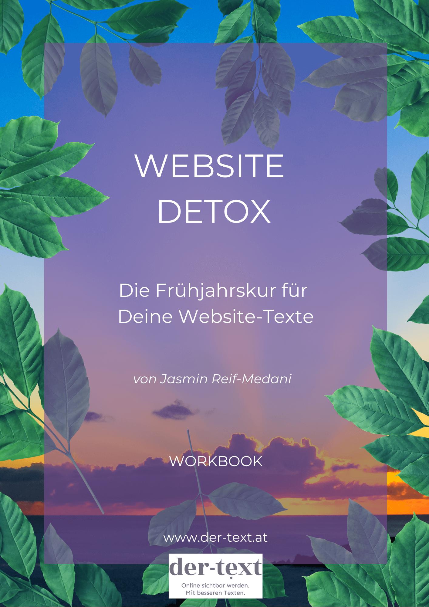 Website Detox