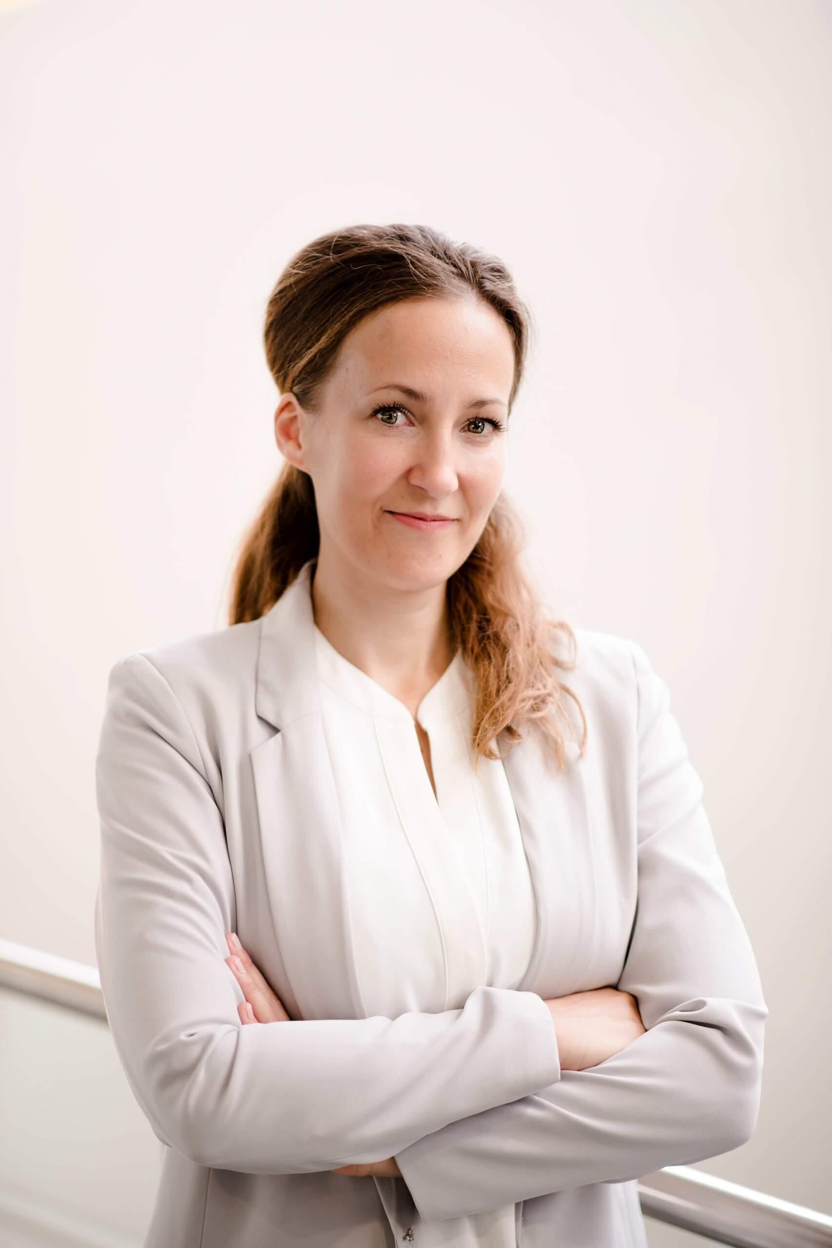 Nicole Hobiger Klimes