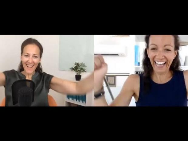 Karriere-Coach Nicole Hobiger-Klimes im Interview